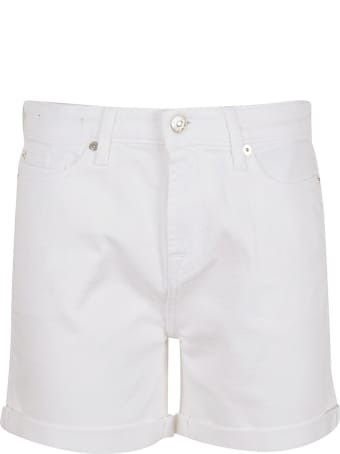 7 For All Mankind Boy Short