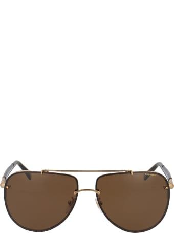 Chopard Schc28 Sunglasses