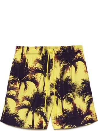 Just Don 'palm Swim' Swimshort
