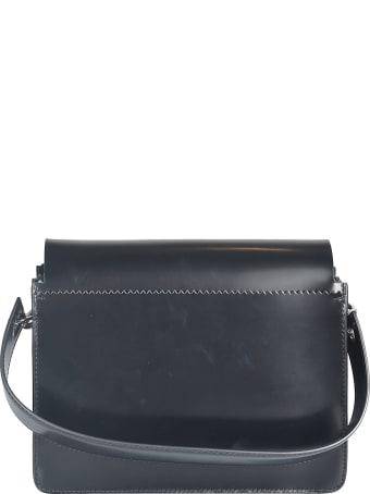 Kara Flap Short Strap Shoulder Bag