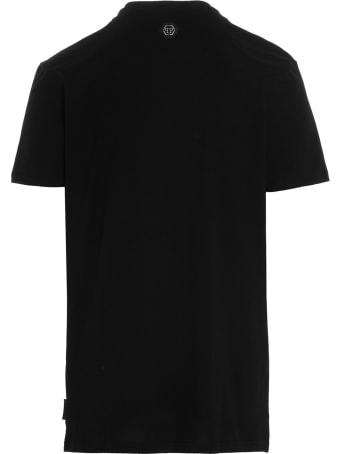 Philipp Plein 'colorful Skull' T-shirt