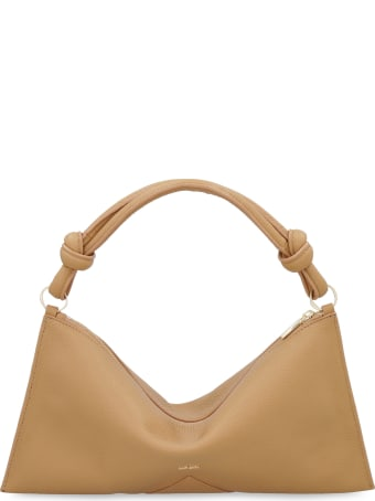 Cult Gaia Hera Leather Bag