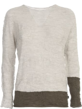 Y's Rn L/s Pullover
