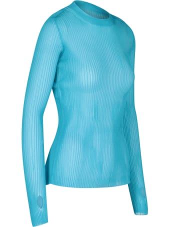 Maison Margiela Ribbed Sweater