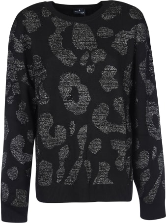 Marcelo Burlon Leopard Sweater