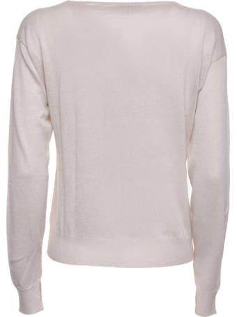 Base Base Milano Cream Sweater
