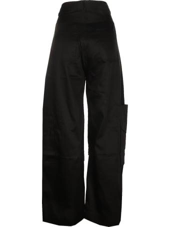 Marques'Almeida Cargo Trousers