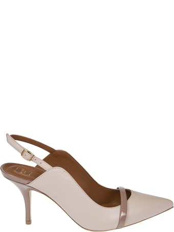 Malone Souliers Marion Back Buckle Strap Sandals