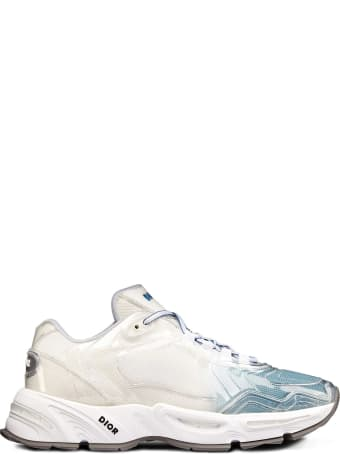 Dior Homme Dior Homma Cd1 Sneakers