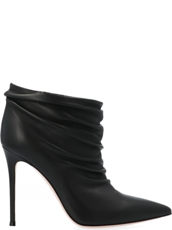 Gianvito Rossi 'cyril' Shoes