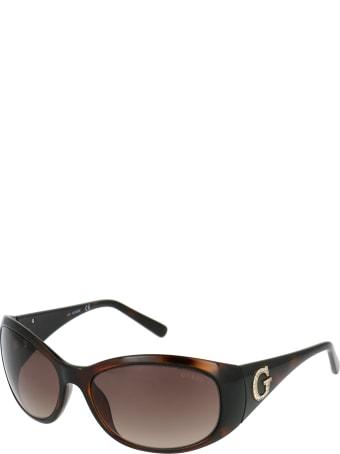 Guess Gu7665 Sunglasses