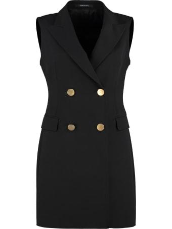 Tagliatore 0205 Double-breasted Waistcoat
