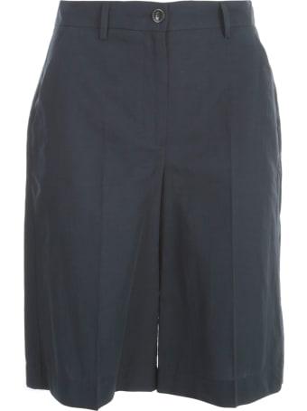 19.70 Nineteen Seventy Shorts Skirt