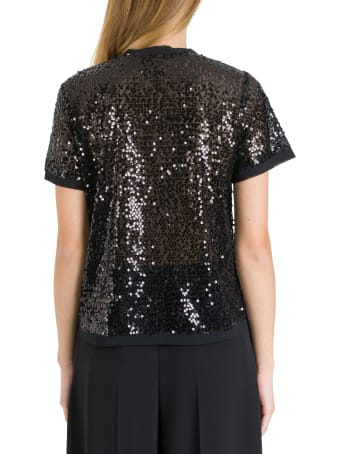 In The Mood For Love Swit Squined Tee