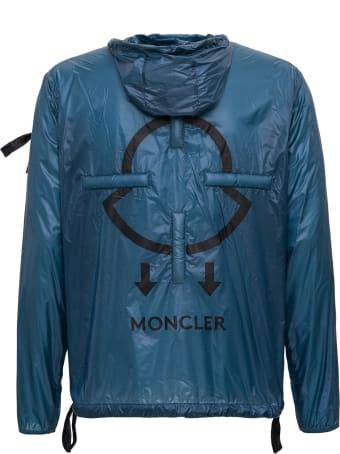 Moncler Genius Peeve Jacket By Craig Green