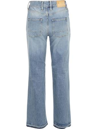 Golden Goose Ava Jeans