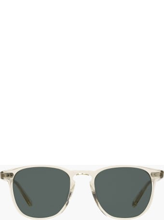 Garrett Leight 2002/47 BROOKS/47 Sunglasses