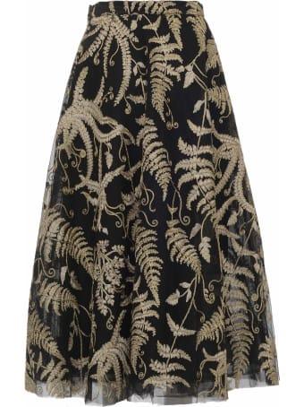 Marchesa Notte Skirt