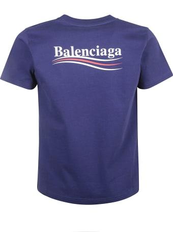 Balenciaga Small Fit T-shirt