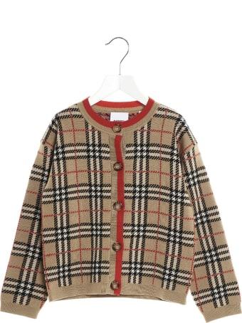 Burberry 'edie' Sweater