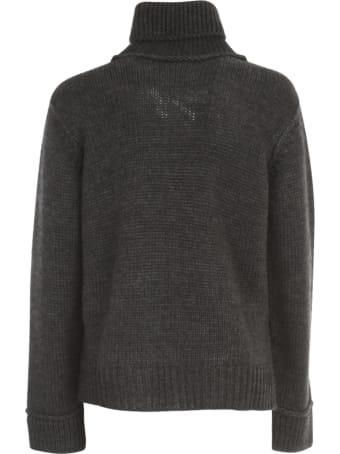 Parosh Sweater Turtle Neck