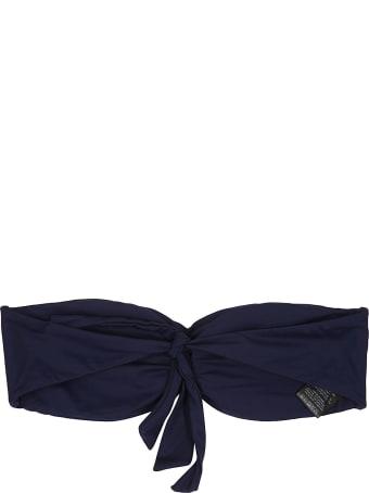 Fisico - Cristina Ferrari Pleated Bikini