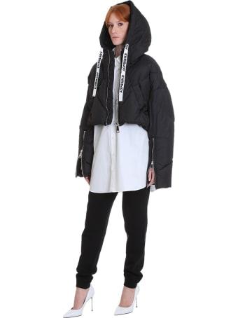 Khrisjoy Clothing In Black Polyester