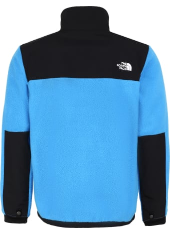 The North Face Pile Full-zip Jacket