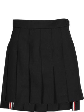 Thom Browne Mini Skirt