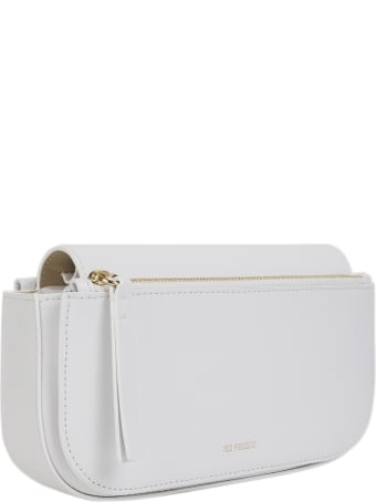 Ree Projects White Julie Mini Bag
