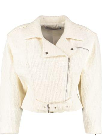 IRO Wool Zipped Jacket