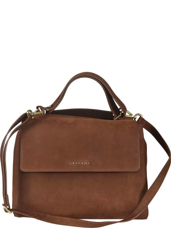 Orciani Cross-body Tote