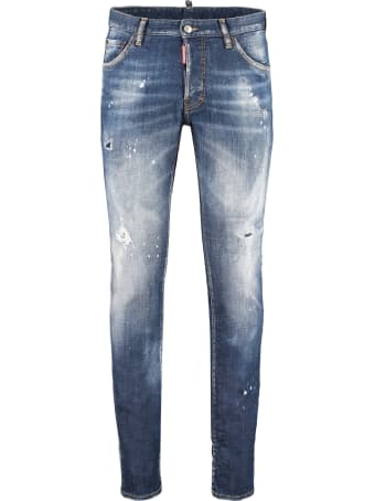 Dsquared2 Cool Guy 5-pocket Jeans
