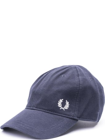 Fred Perry Cotton Hat