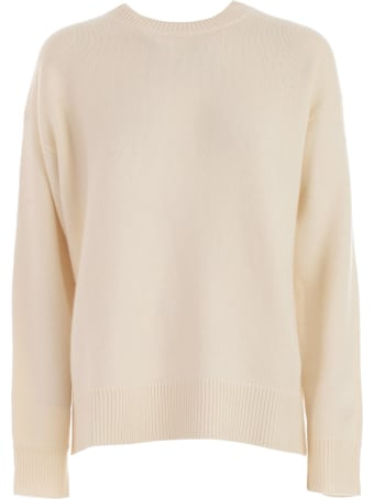 Sofie d'Hoore Sweater L/s Round Neck Cashmere