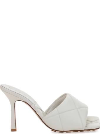 Bottega Veneta 90mm Lido Sandals