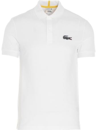 Lacoste Collab.national Geographic Polo