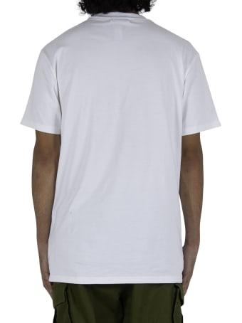 Futur Core Logo Tee - White