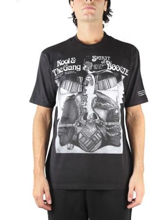 Moncler Genius Kool And The Gang Cotton T-shirt