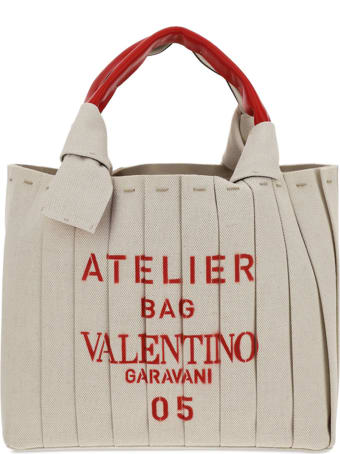 Valentino Garavani Small Tote Bag