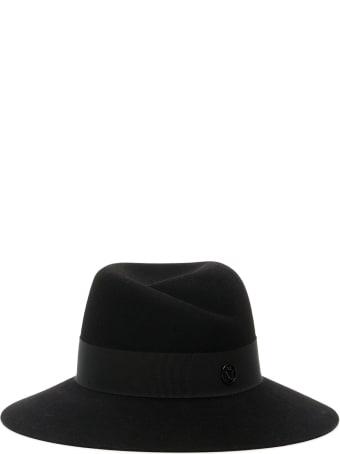 Maison Michel Virginie Lapin Felt Hat