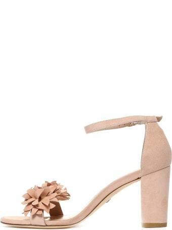 Stuart Weitzman 'nearlynude' Shoes