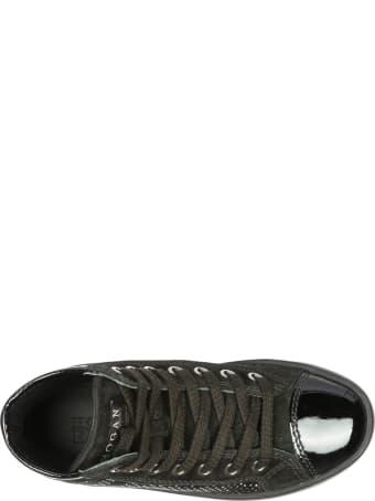 Hogan Rebel R141 High-top Sneakers