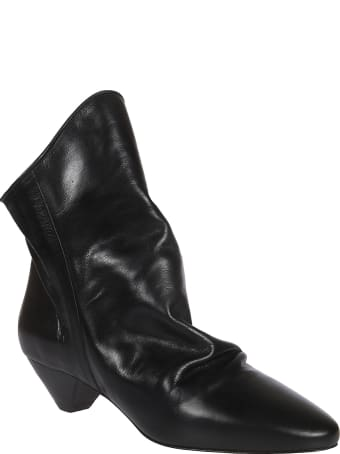 Isabel Marant 80's Ankle Boots