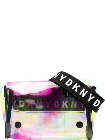 DKNY Tie-dye Bag