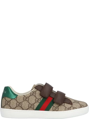 Gucci 'new Ace' Shoes