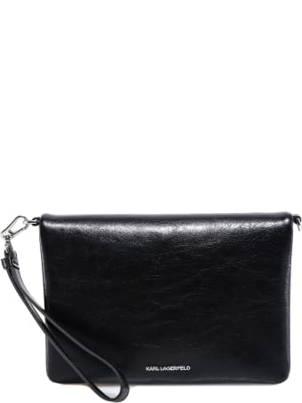 Karl Lagerfeld Shoulder Bag