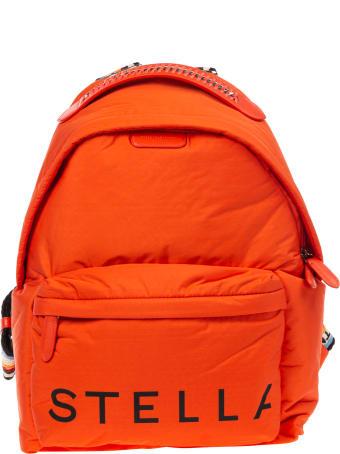 Stella McCartney Falabella Reversible Monogram Backpack
