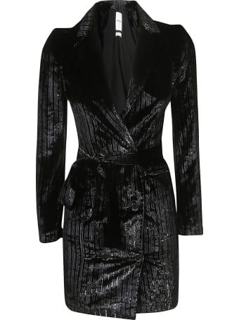 Black Coral Harper Dress