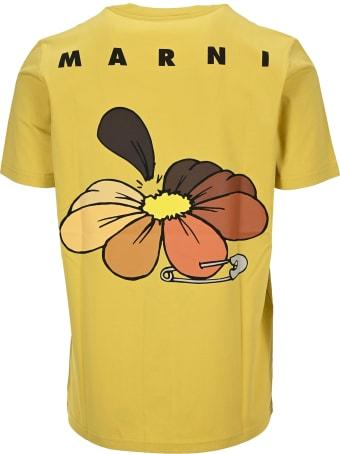 Marni Daisy T-shirt